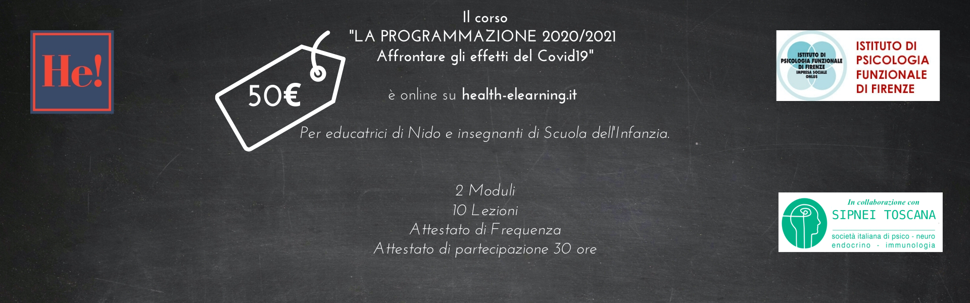 la programmazione 2020/2021 nei servizi 0/6