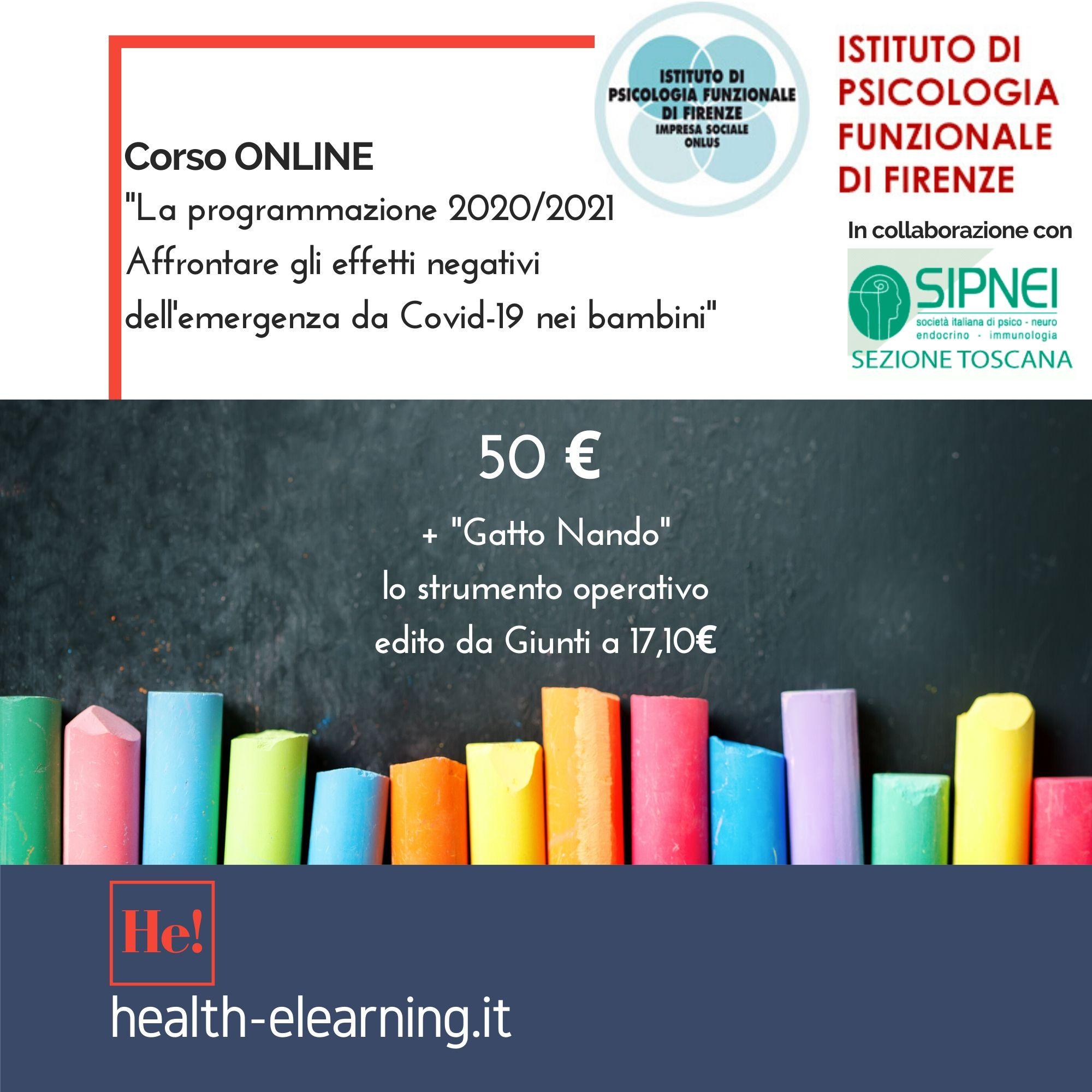 STANNO PER RIAPRIRE I SERVIZI EDUCATIVI 0-6